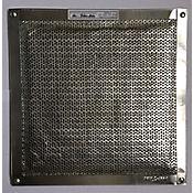 Repuesto Filtro Para Campana Carbón2525F