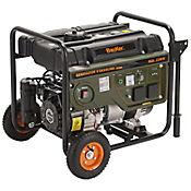 Generador a gasolina 2,4kw 110v 15 litros GG2800