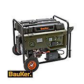 Generador a gasolina 4,1kw 110v 25 litros GG4600