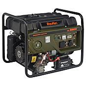 Generador a gasolina 6kw 110v 25 litros GG6300E