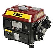 Generador a gasolina 0.9kw 110v 4,2 litros GG950