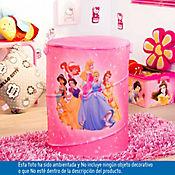 Canasta Para Ropa Infantil Princesas