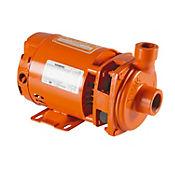 Electrobomba 3/4 hp centrifuga