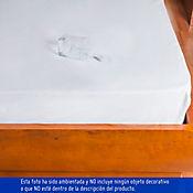Protector colchón sencillo hidrorrepelente
