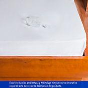 Protector colchón extra doble hidrorrepelente