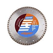 Disco diamantado turbo 9 pulgadas, Clipper 70184624373