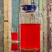 Jarra Boston 1.7 litros vidrio