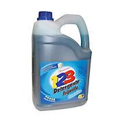 Suavizantes Para Ropa Detergente Liquido Con Suavizante 4,000 ml