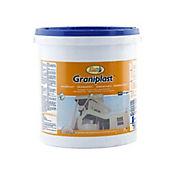 Textura fachada graniacryl base neutra 6kg