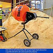 Mezcladora de concreto 140 litros 370w XH-PCM5-V