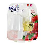 Ambientador Eléctrico Oil Vap + Aparato Frutos Rojo 25 ml