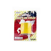 Película Vinilo Reflectiva Amarilla 5cm 5m