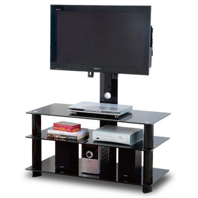 Muebles sala de tv mesas para tv - Mesas con ruedas para tv ...