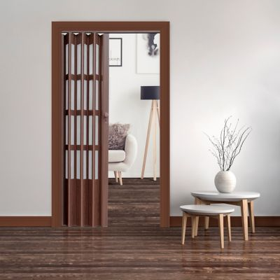 Puerta Plegable Lugano Homecenter Com Co