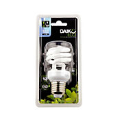 Bombillo Ahorrador Mini Espiral Luz Fría 11 V