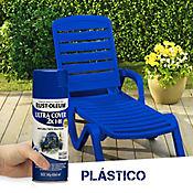 Aerosol Pintura Azul Marino Brillante 355 ml