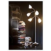 Lámpara de Pie 5 Luces