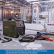 Soldador inverter mma-dc max 110v ARC160