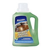 Limpiador Pisos De Madera 1900 ml