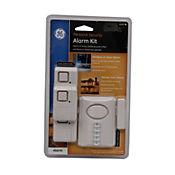 Kit alarma sensor teclado + 3 sensores puerta/ventana