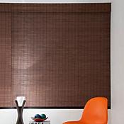 Persiana Romana  Bambú 120x170 cm Singapour