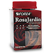 Fertilizante Soluble Rosa Jardín  X 125 Grs