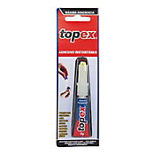 Topex Instantáneo Doble Blister X 3 Gramos
