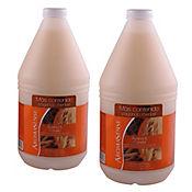 Jabón Líquido Avena 2.000 ml 2 Garrafas Precio Especial