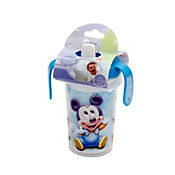 Vaso doble pared orejas Mickey baby
