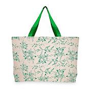 Bolsa de Compras Ecológica Flores