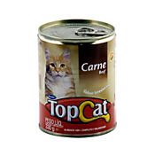 Top Cat Carne