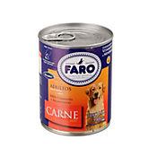 Faro Adultos Carne