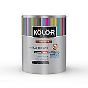 Anticorrosivo Kolor Rojo 1/ 8 Galon