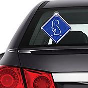 Senal Mujer Embarazada Reflectiva 14x14cm