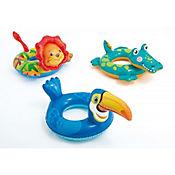 Flotador Infantil Animales 3-6 Años