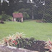 Malla zaranda arena  4x4 huecos/pulgada 0,90 cm espesor x 5 metros largo