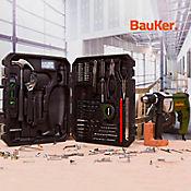 Kit Taladro Percutor 1/2 750W  + 48 accesorios