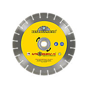 Disco Diamantado 18pg Concreto Curado DDCC-18LP