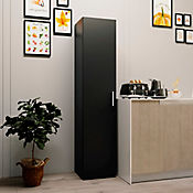 Mueble Despensa Lavanda 1 Puerta 181.3x39.8x39.1 cm Wengue