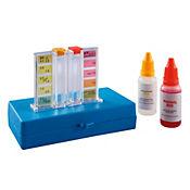 Kit Comparador Cloro y Ph Colorímetro