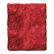 Tapete Rds 120x170 cm Rojo