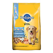 Pedigree Puppy Etapa 1 2 kg