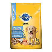 Pedigree Puppy Etapa 1 8 kg