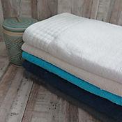 Toalla semiplaya chen 70 x 140 500 gr azul
