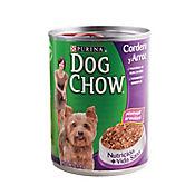 Dog Chow Cordero y Arroz 374 gr