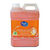 Jabón Líquido Antibacterial 10000 ml