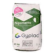 Pegamento revoque poligyp 25kg