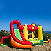 Centro Interactivo Slide Park