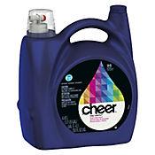 Detergente Líquido Para Ropa Cheer Ropa Color 4.436 ml