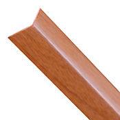 Esquinero en PVC  2 x 2 cm 2.4m 10 und Peral